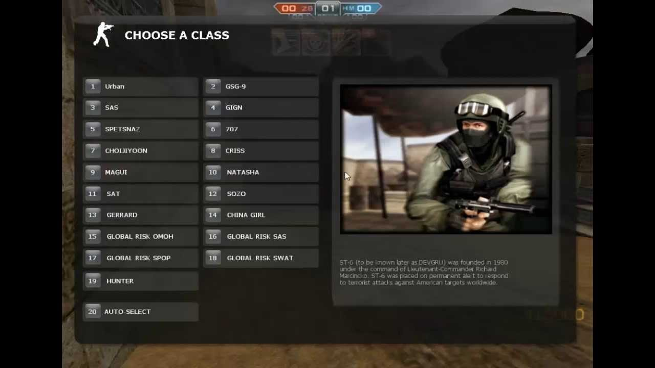 counter strike xtreme v5 free download for windows 10