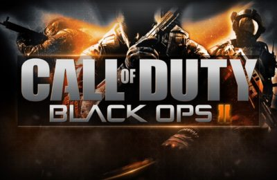 Call of Duty Black OPS Compressed