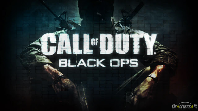 Call of Duty Black OPS Compressed PC Game Free Download 4.4GB