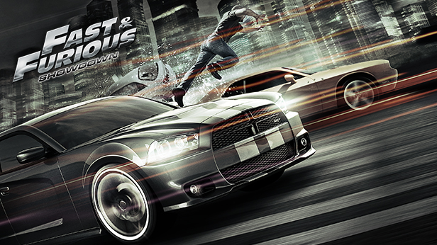 Fast And Furious: Crossroads - Gamers Maze