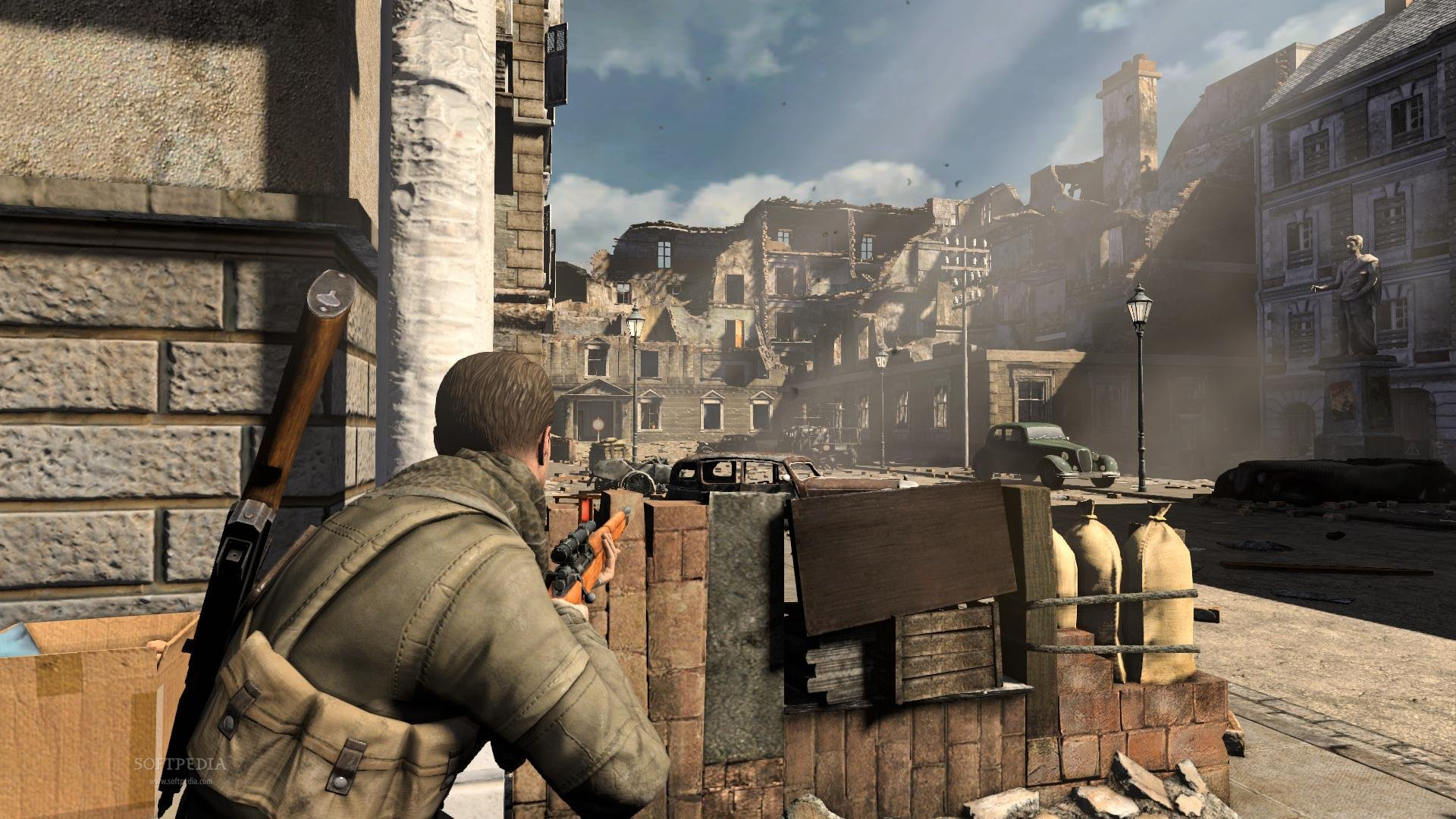 sniper pc game free download full version