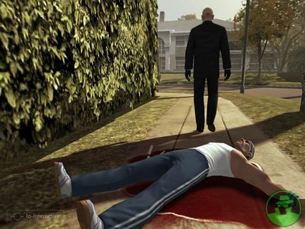 hitman 5 pc games free