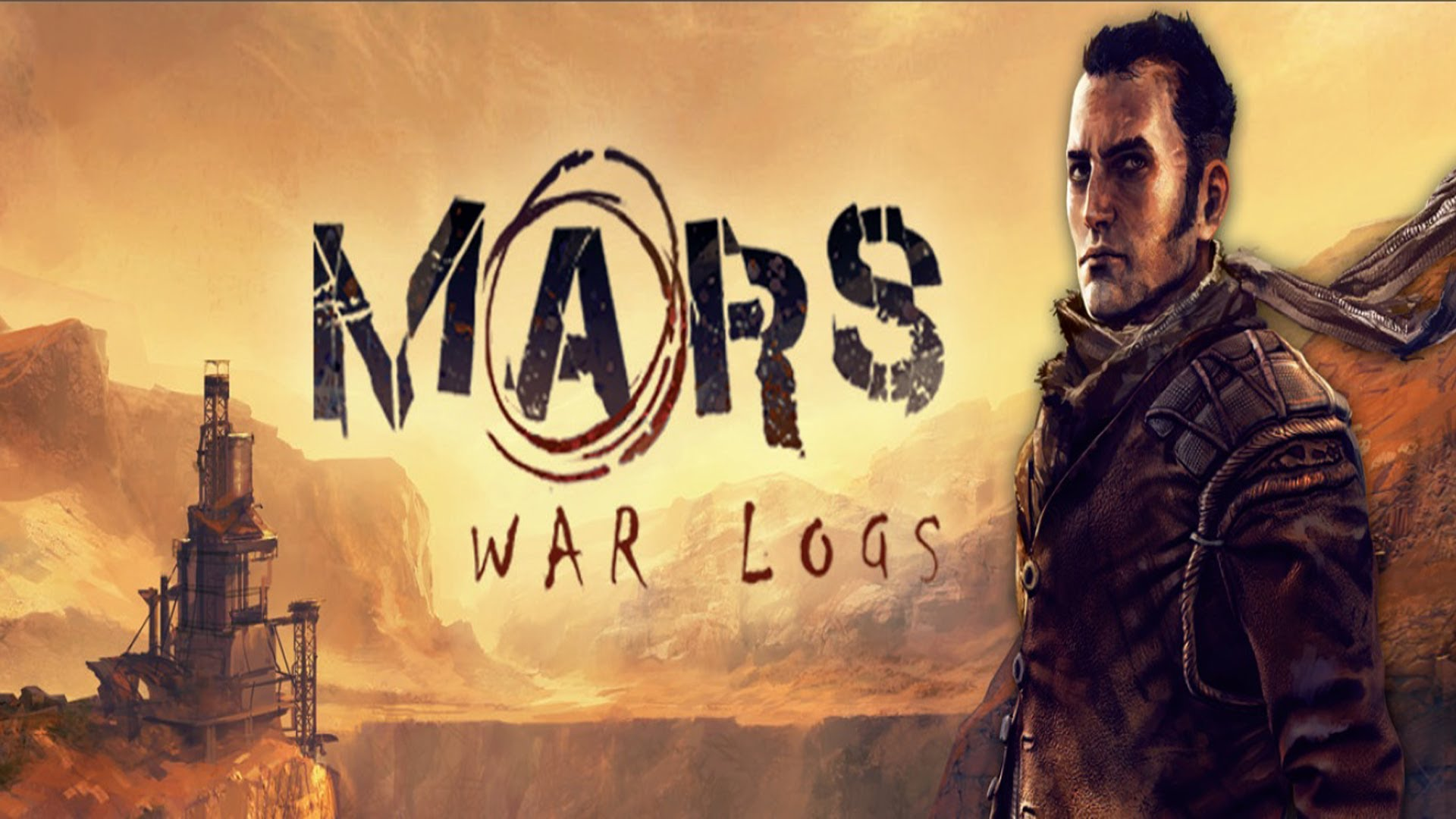 Mars War Logs PC Game Free Download 2.6GB