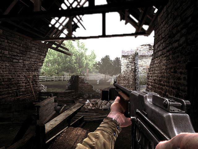 Medal of Honor 4 Compressed PC Game Free Download 1.9GB