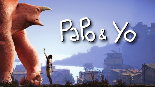 Papo & Yo PC Game Free Download 1.97GB