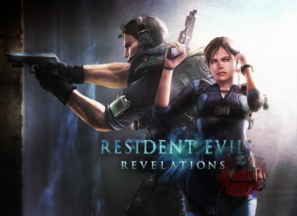 resident evil revelations pc game free