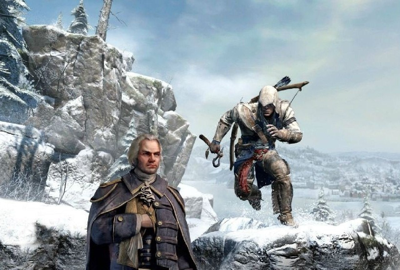 Assassins Creed 3 Revelations Ripped PC Game Free Download 3.4GB