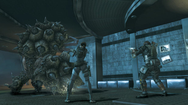 resident evil 5 compressed pc game