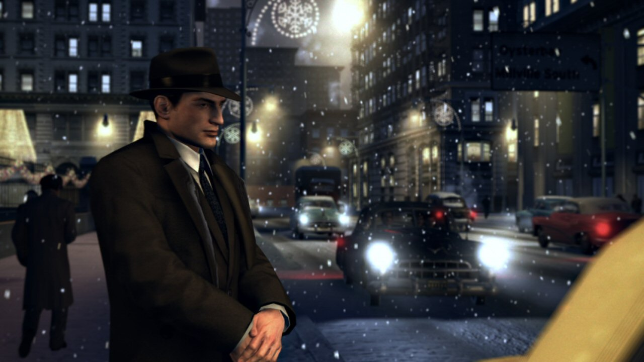 Mafia 2 Full Version Rip PC Game Free Download 3GB
