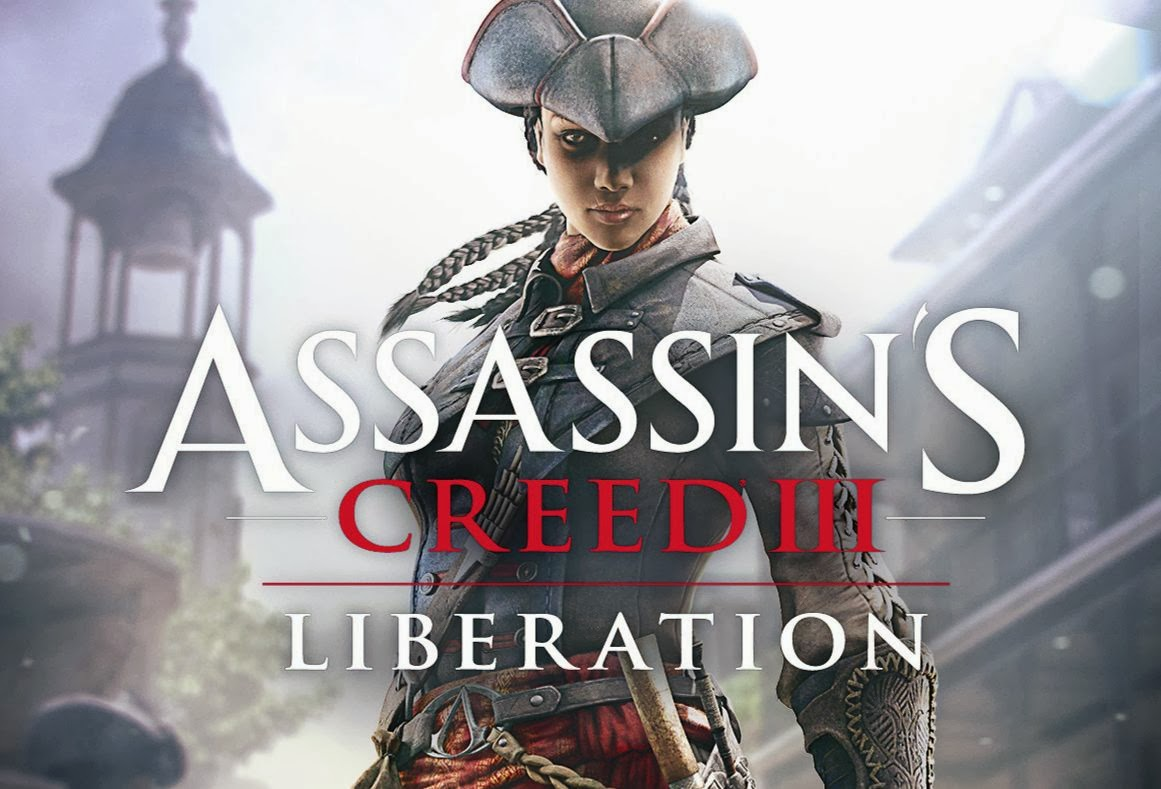 Assassin's Creed Liberation Free Download Single Link ISO