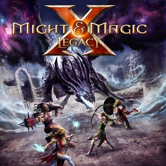 Might and Magic X Legacy PC Game Free Download ISO