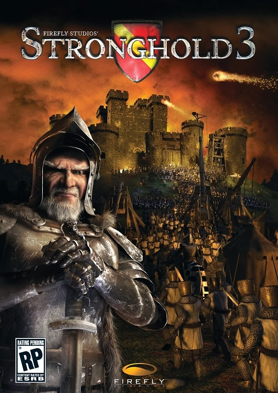 Stronghold 3 PC Game Free Download Single Link ISO