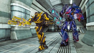 Transformers Rise of Dark Spark Free Download