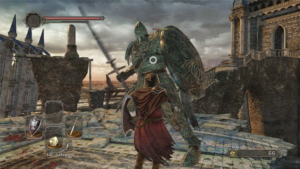 Dark Souls 2 PC Game Free Download Full Version