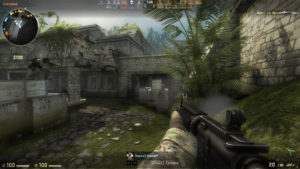 Counter-Strike Global Offensive (1)