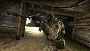 Counter-Strike Global Offensive (2)