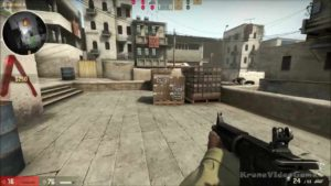 Counter-Strike Global Offensive (3)