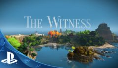 The Witness Game (5)