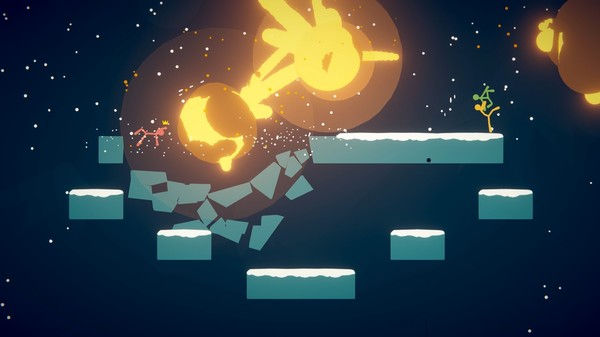 Stick Fight The Game v05.06.2019 PC Download