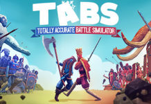Totally Accurate Battle Simulator PC Game Download
